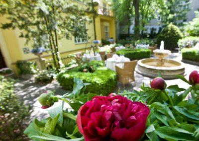 Restauracja Polska Różana