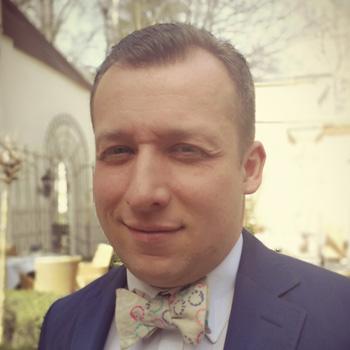 Rafał Cieślak